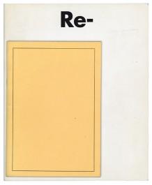Re- (eine Präsenation)