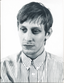 Martin as