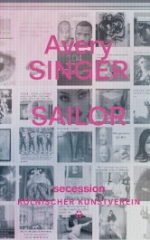 Avery Singer: Sailor