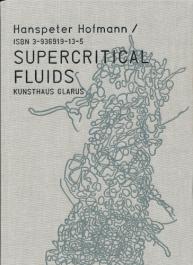 Supercritical Fluids, Kunsthaus Glarus