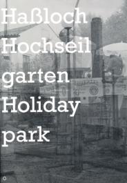 Haßloch Hochseilgarten Holidaypark