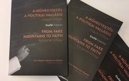 From Fake Mountain to Faith