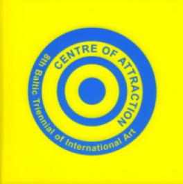 Centre of Attraction Vol. 1