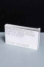 Panorama Vision*Earth Seen From the Studio*Frank Gessner
