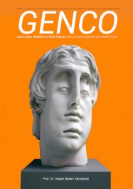 Genco Gulan. Sculptures and Ancient Future