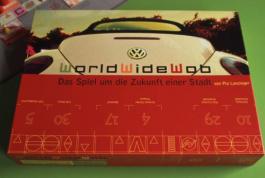 WorldWideWob (Brettspiel)