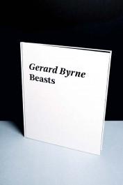 Gerard Byrne. Beasts