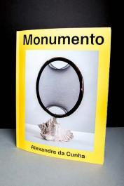 Alexandre da Cunha. Monumento
