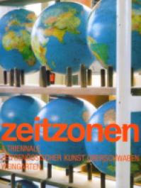 Zeitzonen/ Triennale zeitgen. Kunst Obers