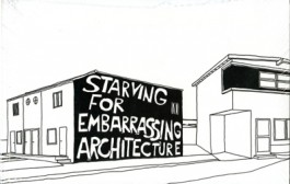 Starving for Embarrassing Architecture