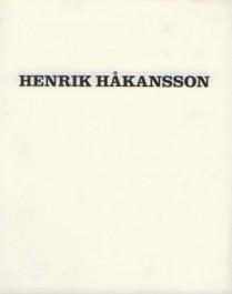 Henrik Hakansson