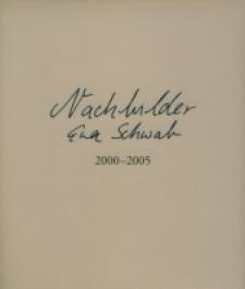Nachbilder 2000–2005