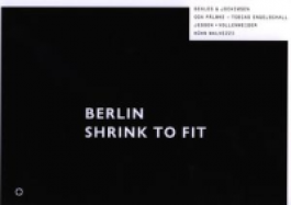 Shrink to fit Berlin/ Magdeburg