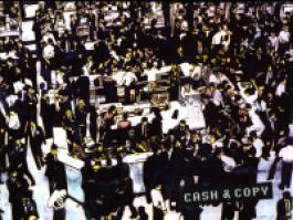 Cash & Copy