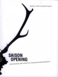 Saison Opening