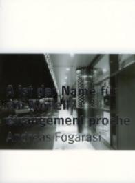A ist der Name für ein Modell / étrangement proche