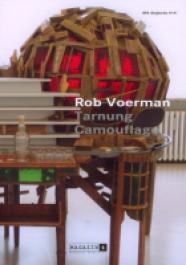Tarnung/ Camouflage - M4 disjecta#14 - Rob Voerman