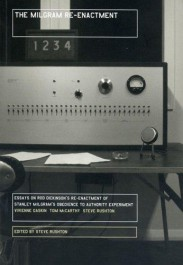 The milgram re-enactment