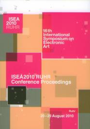 ISEA 2010