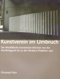 Kunstverein im Umbruch