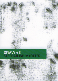 DRAW # 3 - Stefan Baumkötter