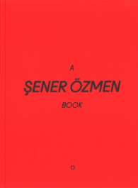 A SENER ÖZMEN BOOK