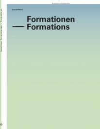 Formationen – Formations