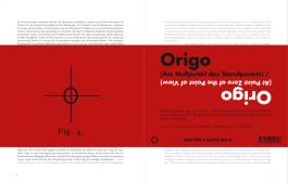 Origo - Am Nullpunkt des Standpunkts