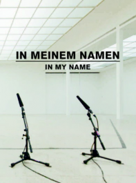 Miriam Bajtala: In meinem Namen / In my name