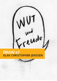 DRAW # 7 - Olav Christopher Jenssen