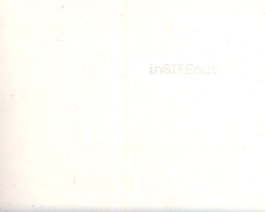 inSITEout