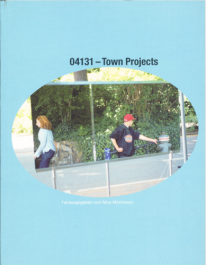 04131 - Town Projects