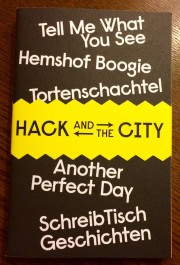 Hack and the City