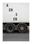 Achsen / Axles