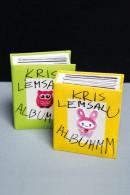 Kris Lemsalu, Albummm