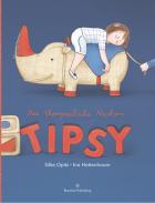 Das therapeutische Nashorn Tipsy