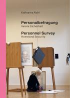 Personalbefragung/Innere Sicherheit - Edition
