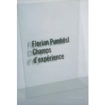 Champs d'expérience