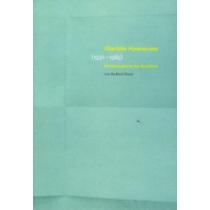 Charlotte Posenenske (1930–1985) – Erinnerungen an die Künstlerin