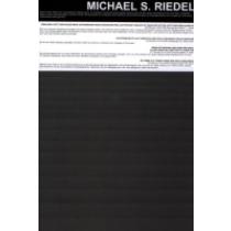 Michael S. Riedel / Kühn Malvezzi 2005