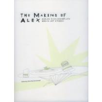 The Making of Alex Berlin Alexanderplatz  Urban Art Sotries