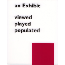 an Exhibit viewed played populated