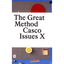 Casco Issues X  The Great Method