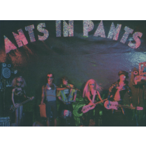Peckl, Manfred: Ants in Pants